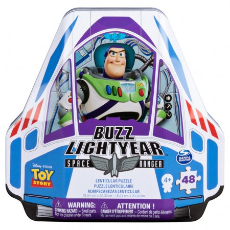 Spin Master Puzzle - Toy story 4